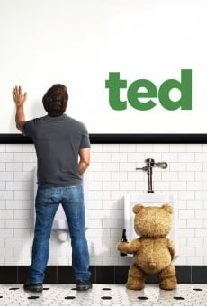 Ver película Ted