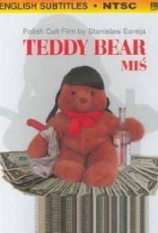 Ver película Teddy Bear