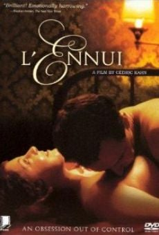 L'ennui on-line gratuito