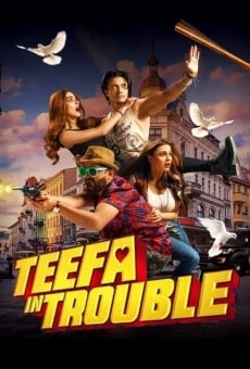 Teefa in Trouble on-line gratuito