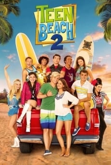 Teen Beach 2 on-line gratuito
