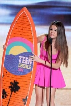 Teen Choice Awards 2012 on-line gratuito
