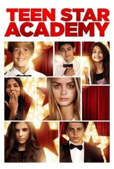 Teen Star Academy online streaming