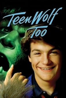 Teen Wolf Too on-line gratuito