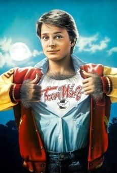 Ver película Teen wolf. De pelo en pecho