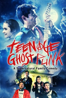Ver película Teenage Ghost Punk