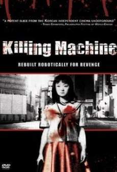 Película: Teenage Hooker Who Died and Became a Killing Machine