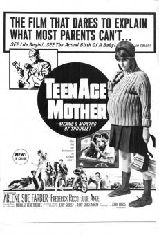Ver película Teenage Mother