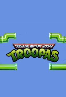 Teenage Mutant Koopa Troopas - A TMNT Super Mario Bros Mashup
