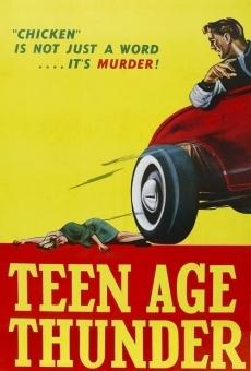 Ver película Trueno adolescente