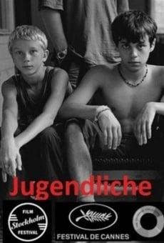 Ver película Adolescentes