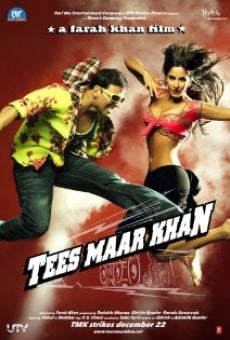 Tees Maar Khan on-line gratuito
