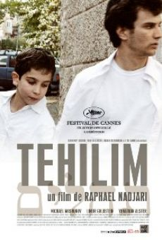 Tehilim on-line gratuito