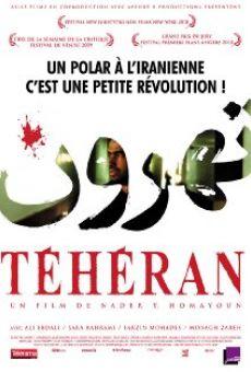 Tehroun on-line gratuito