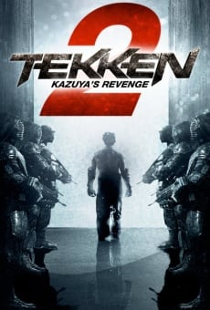 Tekken: A Man Called X on-line gratuito
