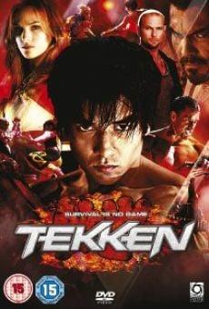 Tekken on-line gratuito