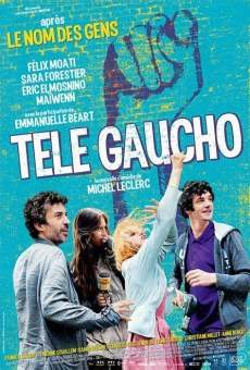 Ver película Télé Gaucho