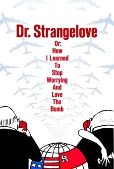 Dr. Strangelove, or How I Learned to Stop Worrying and Love the Bomb