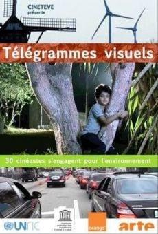 Télégrammes visuels gratis