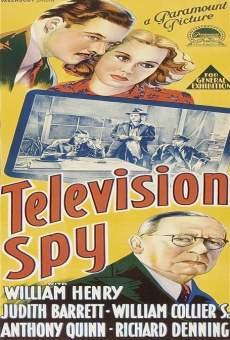Ver película Television Spy