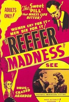 Tell Your Children / AKA Reefer Madness / Dope Addict / Doped Youth / Love Madness / The Burning Question