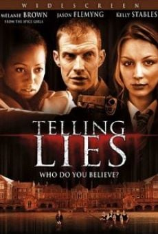 Telling Lies on-line gratuito