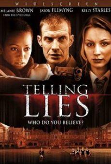 Ver película Telling Lies
