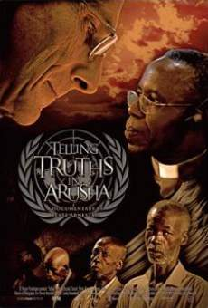 Película: Telling Truths in Arusha