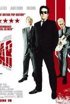 Ver película Telstar: The Joe Meek Story