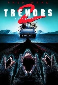 Tremors 2: Aftershocks online streaming