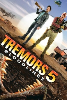 Tremors 5: Bloodlines on-line gratuito