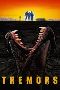 Tremors on-line gratuito