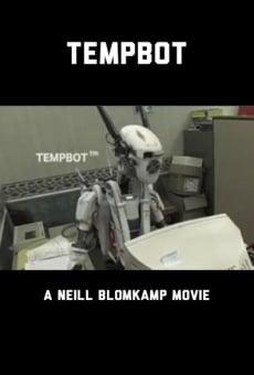 Ver película Tempbot