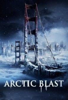 Arctic Blast Wenn Die Welt Gefriert