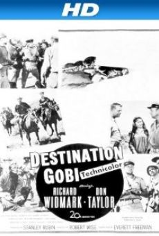 Destination Gobi on-line gratuito