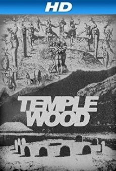 Película: Temple Wood: A Quest for Freedom