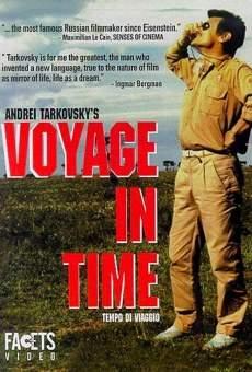 Ver película Tempo di viaggio