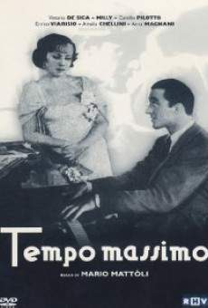 Ver película Tempo massimo