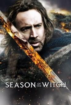 Ver película Temporada de brujas