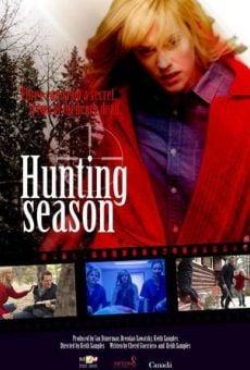 Película: Temporada de caza