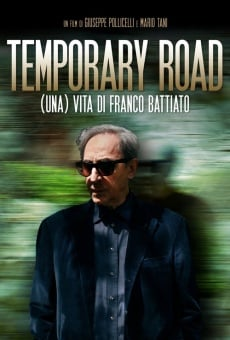 Ver película Temporary Road - (una) Vita di Franco Battiato
