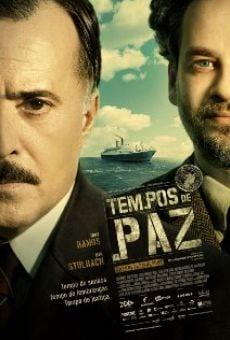 Ver película Tempos de Paz