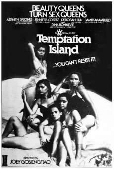 Temptation Island on-line gratuito