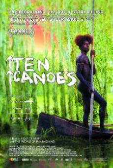 Ten Canoes on-line gratuito