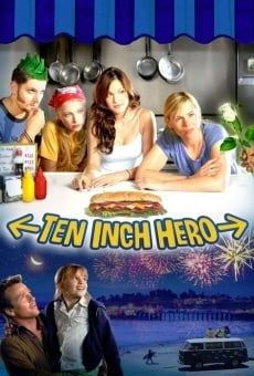 Ten Inch Hero on-line gratuito