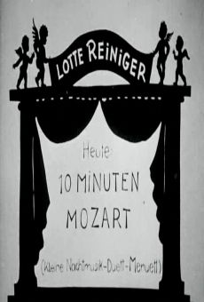 Ver película Ten Minutes with Mozart