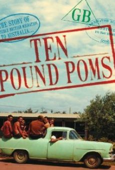 Ten Pound Poms gratis
