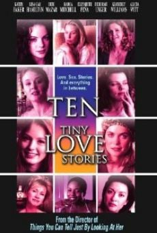 Ver película Ten Tiny Love Stories