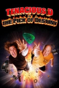 Tenacious D: The Pick of Destiny online