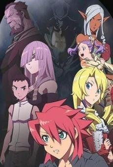 Isekai no Seikishi Monogatari online